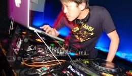 DJ YOKU