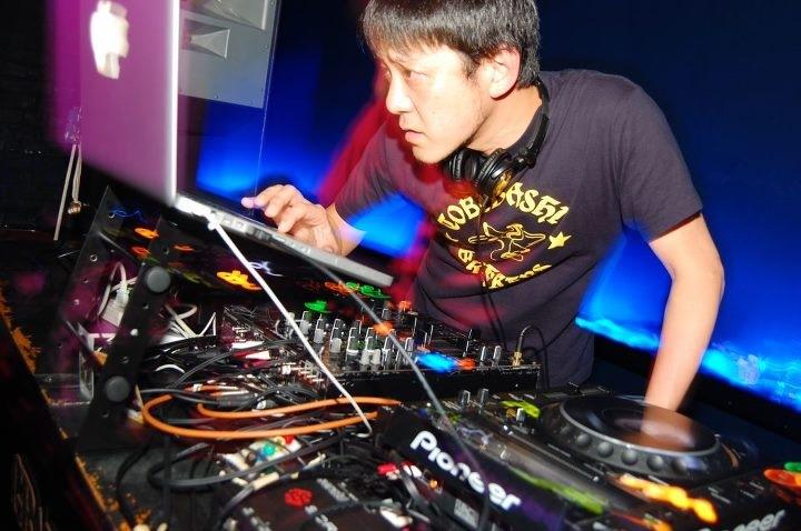 DJ YOKU_2012
