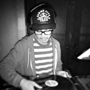 DJ ANY