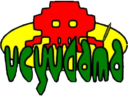 ucyudama logo kannsei