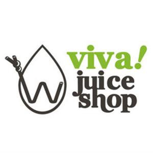 viva! juice shop