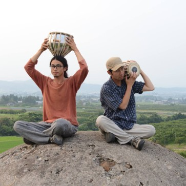 pani and naan