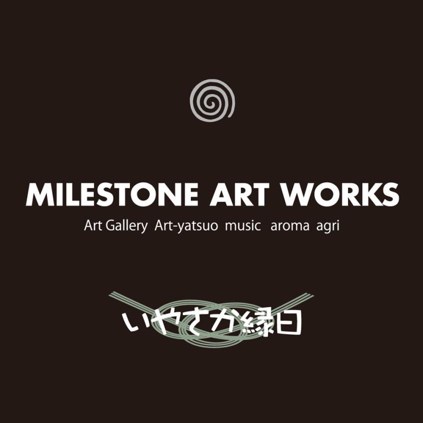 MILESTONE ART WORKS